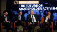 Reuters Newsmaker: The future of shareholder activism