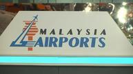 Malaysia says airport free from toxic contamination