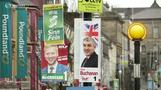Brexit adds to Northern Ireland's divide