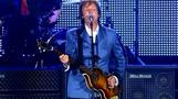 Paul McCartney's recommended delay