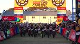 Drama in first stage of Cape Epic mountain bike race