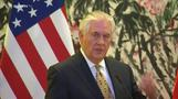 Tillerson's NATO snub put allies on edge
