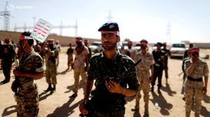 Iran ups game in Yemen's proxy war