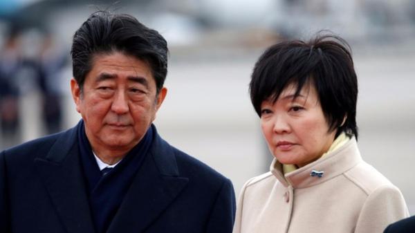 Japan parliament hearing cranks up PM scandal