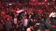 Overthrown Egyptian leader Mubarak walks free