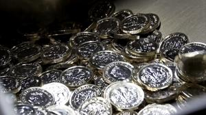 New £1 'most secure coin in the world'
