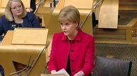 Scotland votes for referendum post Brexit