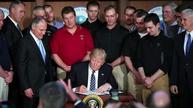Trump kills Obama-era climate policies