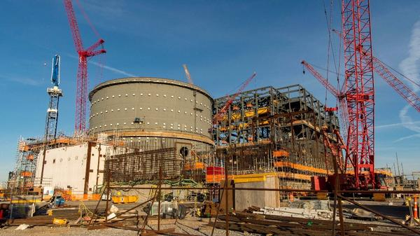 Toshiba's Westinghouse files for bankruptcy