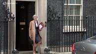 UK fires Brexit starting gun