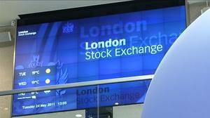 Deutsche Boerse, LSE merger struck down