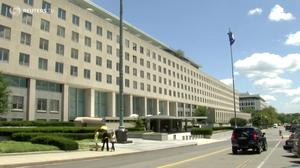 State Dept veteran arrested over cash, gifts from China