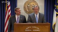 North Carolina reaches deal to repeal 'bathroom bill'