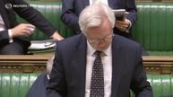 UK sets out bid to replace EU law