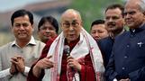 Dalai Lama's controversial visit to the India-China border