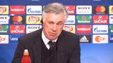 Ancelotti says Bayern still in with a chance v Real Madrid