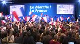 French election relief sends markets soaring