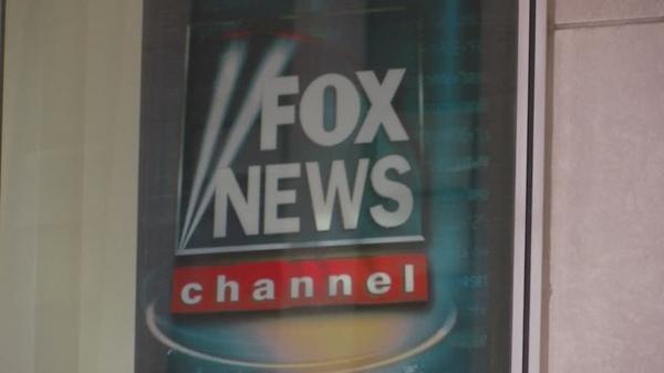 Fox News sued for racial discrimination