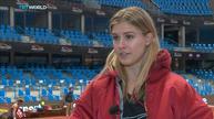 Sharapova is a 'cheater': Bouchard