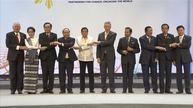 ASEAN Leaders' Summit kicks off in Manila