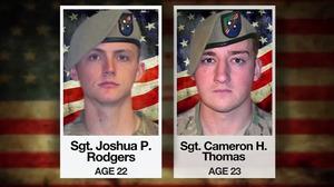 Friendly fire may have killed U.S. troops in Afghanistan: Pentagon