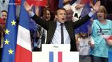 Macron's squad: fresh faces fighting for a majority