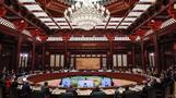 China's Xi rejects protectionism at Belt and Road forum
