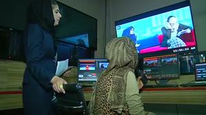 Afghan women break taboos with TV channel launch