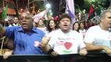 Brazil markets battered but Temer clings on
