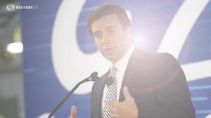 Ford fires CEO Mark Fields as shares fall