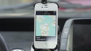 Roadblocks lifted for Uber, Lyft