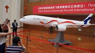 China and Russia take on aviation giants