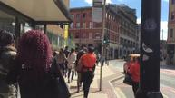 Manchester's Arndale shopping centre evacuated - Reuters witness