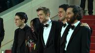 Robert Pattinson went un-papped during NY shoot for Cannes movie