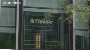 EXCLUSIVE: Fidelity may back climate shareholder resolutions