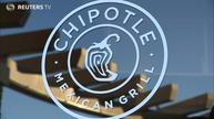 Hackers steal Chipotle customer data