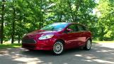 Ford to ship Focus to U.S. from China