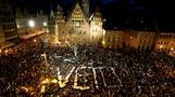 Defiant Poland poised to ratify Supreme Court overhaul