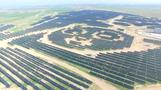 China plans hundreds of panda-shaped solar plants along Belt and Road