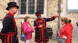 Life at the Tower: Inside the private Beefeaters bar