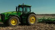 Deere's sales fall short