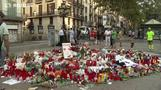 Barcelona van attacker may still be at large - police
