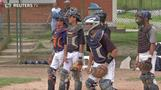 Venezuela's baseball talent pool shrinks as food crisis grows