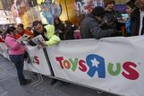 Breakingviews TV: Toys R Fees