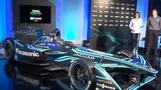 Nelson Piquet Jr joins Jaguar Formula E team