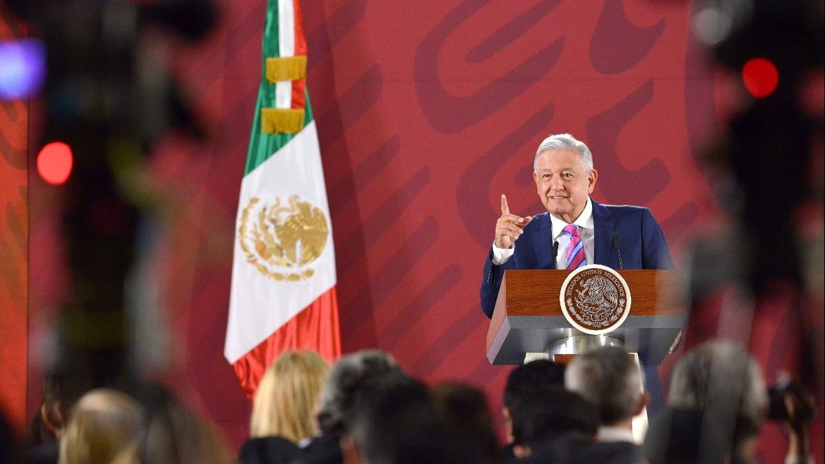 Mexico hits back at Trump's cartel terrorism plan