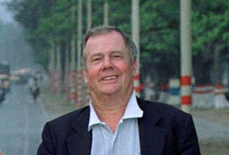 Commodities investment guru Jim Rogers in an undated file photo. Rogers stepped into the U.S. subprime fray on Wednesday, predicting a real estate crash that would trigger defaults and spread contagion to emerging markets. REUTERS/Stringer