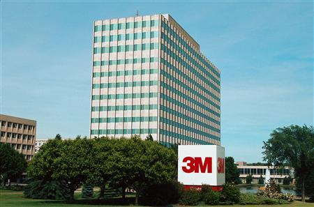 3m posts stronger than expected profit reuters - 3m india corporate office ...
