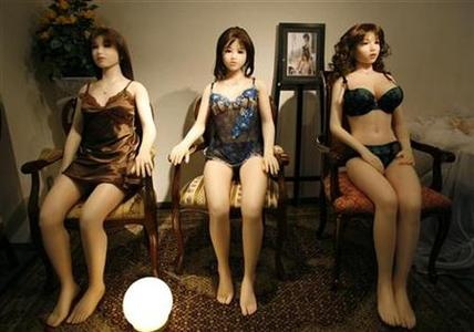 سكس ياباني يوتيوب http://www.reuters.com/article/2007/07/18/us-japan-sex-dolls-idUSSP10422420070718