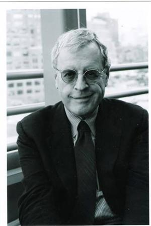 American poet Charles Simic in an undated file photo. Simic was named on Thursday as the United States' 15th poet laureate by the Library of Congress which described his poetry as accessible with some flashes of ironic humor. REUTERS/Philip Simic/Handout
